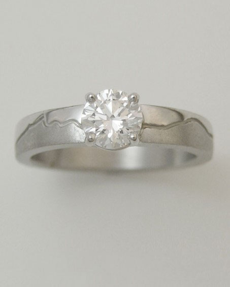 Mountain Engagement Gallery Image1