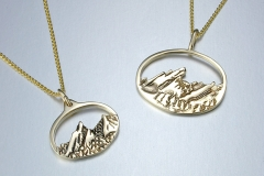 Mountain Pendants main image-Album-tn