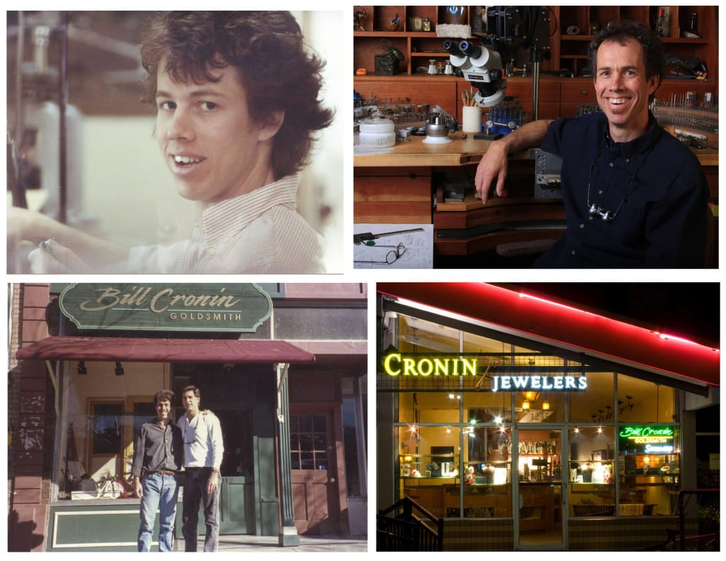 Cronin Jewelers Through The Years